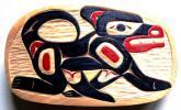 Ed. E. Bryant/Tsimshian
