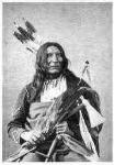 "139 Black Eye, Ista Sapa"", Yankton Sioux"""