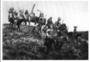 225 Oglala War Party, Teton Sioux