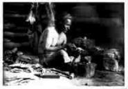 308 Navajo Silversmith