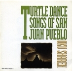 Oku Shareh - Turtle Dance Songs of San Juan Pueblo
