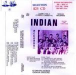 Rarität 19 Omaha Indian Pow Wow Song Recording from 1972