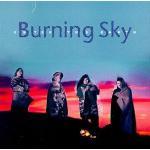 Burning Sky - Enter The Earth