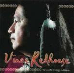 Vince Redhouse - Go Unto Every Nation