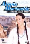 Alanis Morissette - Live in The Navajo Land - Live im Land der Navajo, DVD