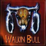 Walking Bull - Walking Bull