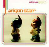 Arigon Starr - Wind Up