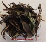 Black Sage - Yerba Santa Leaf 20 gr. - Yerba Santa Blätter