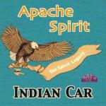 Apache Spirit - Indian Car