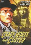 Crazy Horse And Custer: The Untold Story DVD