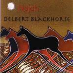 Delbert Blackhorse - Najah