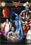 Spirit - The Seventh Fire DVD