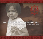 Red Thunder Native Children´s Survival DVD and CD