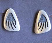 Ohrringe Hopi
