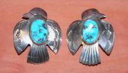 Ohrringe Navajo Clips