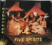 Alborada Peru - Five Spirits