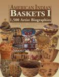 American Indian Art Book: Baskets I
