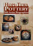 American Indian Art Book: Hopi-Tewa Pottery