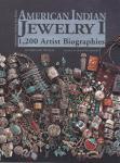 American Indian Art Book: Jewelry I