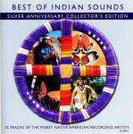 Best of Indian Sounds - Silver Anniversary Collector's Edition