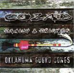 Cozad - Oklahoma Gourd Dance Songs
