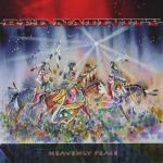 Red Nativity - Heavenly Peace