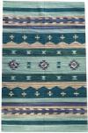 Teppich im Southwest Design Blue Sky