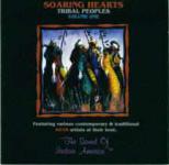 Soaring Hearts, Tribal People