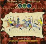 Gathering Of Nations 2000 Millenium Celebration Southern
