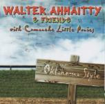 Walther Ahhaitty & Friends with Comanche Little Ponies