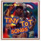 World's Best Tiny Tot Songs