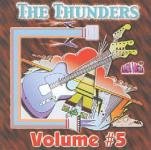 The Thunders - Volume #5