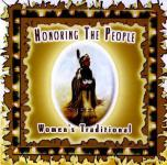 Honoring The People - Women´s Traditional