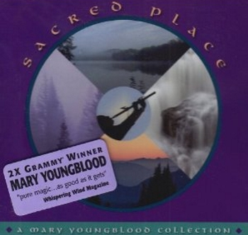 Mary Youngblood - Saced Place
