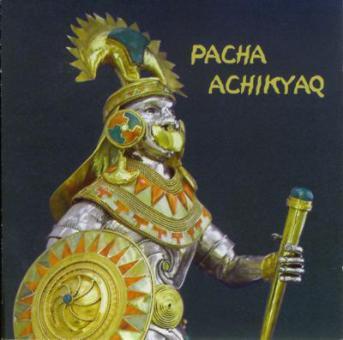 Alborada - Pacha Achikyaq
