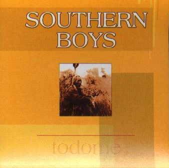 Southern Boys-todome