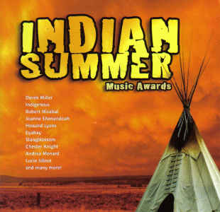 The Indian Summer Music Awards