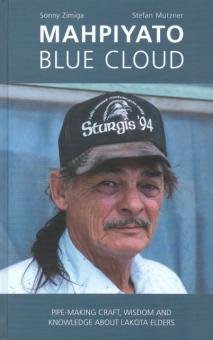 MAHPIYATO BLUE CLOUD