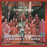 Cherokee National Children's Choir