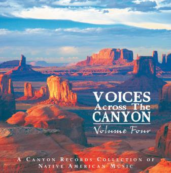 Voices Across the Canyon - Vol. 4