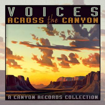 Voices Across the Canyon - Vol. 5
