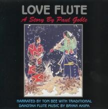 Love Flute - Bee, Akipa,Goble