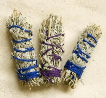 Taos Desert Sage - Räucher Bündel Medium