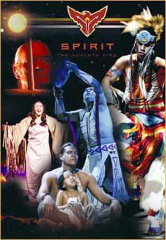 Spirit - The Seventh Fire DVD