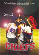 Chiefs DVD - Junges Basketball Team