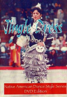 DVD Jingle Dress