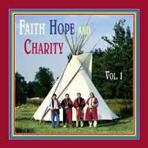 Faith, Hope, and Charity – Vol. 1
