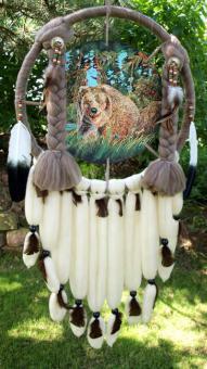 Mandella 09 - Grizzly Bär