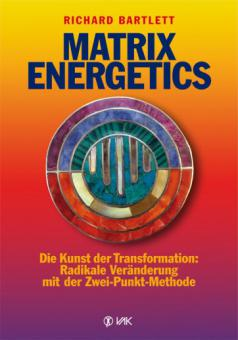 Matrix Energetics - Paperback