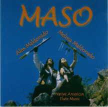 Alex Maldonado & Melissa Maldonado - Maso